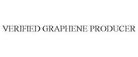 VERIFIED GRAPHENE PRODUCER