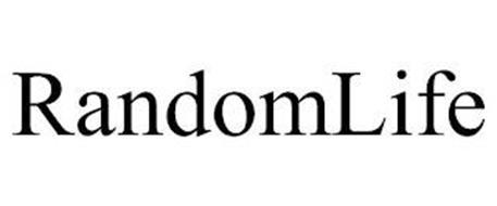 RANDOMLIFE