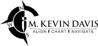 N W S M. KEVIN DAVIS ALIGN CHART NAVIGATE