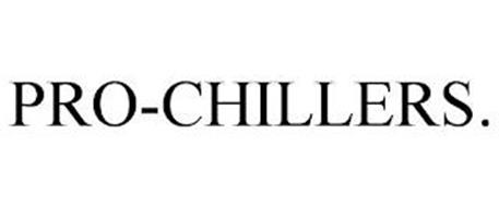 PRO-CHILLERS.