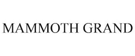 MAMMOTH GRAND