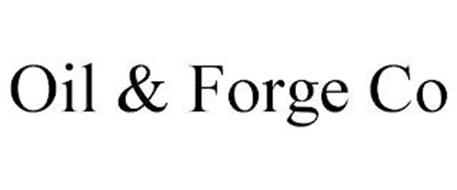 OIL & FORGE CO