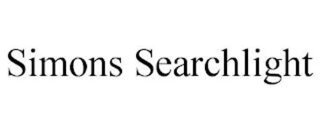 SIMONS SEARCHLIGHT