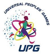 UNIVERSAL PEOPLES' GAMES UPG