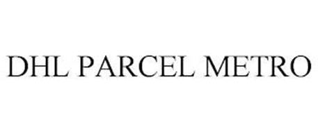 DHL PARCEL METRO