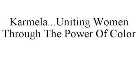 KARMELA...UNITING WOMEN THROUGH THE POWER OF COLOR
