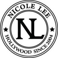 NICOLE LEE NL HOLLYWOOD SINCE 2004