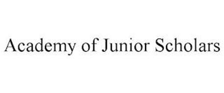 ACADEMY OF JUNIOR SCHOLARS