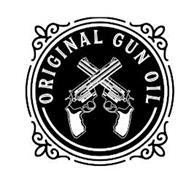 ORIGINAL GUN OIL
