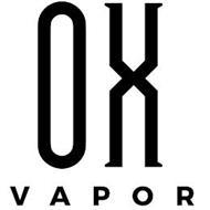 OX VAPOR