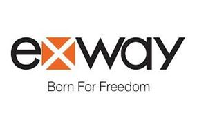 EXWAY BORN FOR FREEDOM