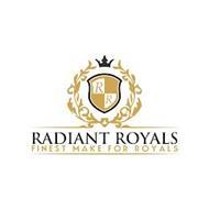 RADIANT ROYALS FINEST MAKE FOR ROYALS RR
