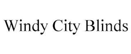 WINDY CITY BLINDS
