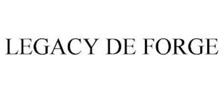 LEGACY DE FORGE