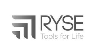 RYSE TOOLS FOR LIFE