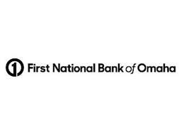1 FIRST NATIONAL BANK OF OMAHA