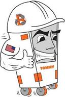 B TOMMY