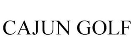 CAJUN GOLF