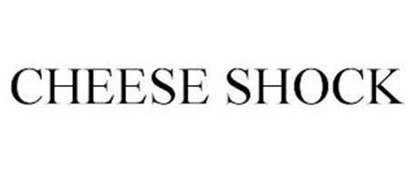 CHEESE SHOCK