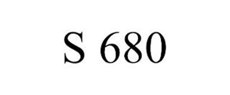 S 680