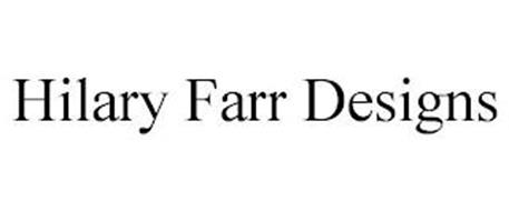 HILARY FARR DESIGNS
