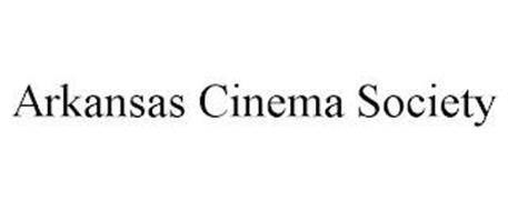 ARKANSAS CINEMA SOCIETY