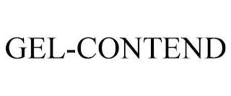 GEL-CONTEND