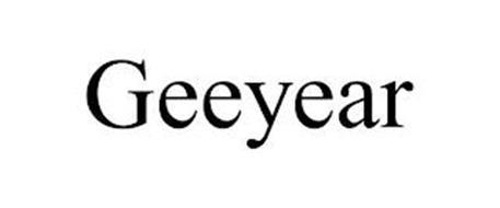 GEEYEAR