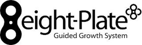 EIGHT-PLATE GUIDED GROWTH SYSTEM