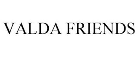 VALDA FRIENDS