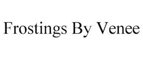 FROSTINGS BY VENEE