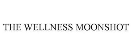 THE WELLNESS MOONSHOT