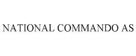 NATIONAL COMMANDO AS