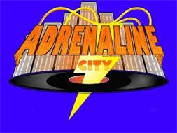 ADRENALINE CITY