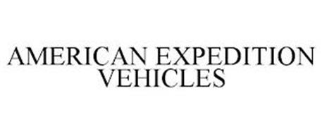 AMERICAN EXPEDITION VEHICLES