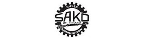 RIFLES SAKO OF FINLAND AMMUNITION