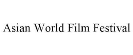 ASIAN WORLD FILM FESTIVAL