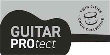 GUITAR PROTECT ·TWIN CITIES· DRUM COLLECTIVE