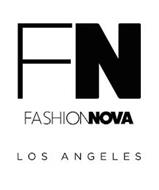 FN FASHIONNOVA LOS ANGELES