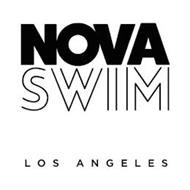NOVA SWIM LOS ANGELES