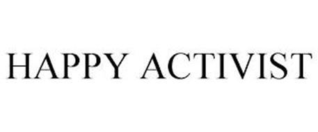 HAPPY ACTIVIST