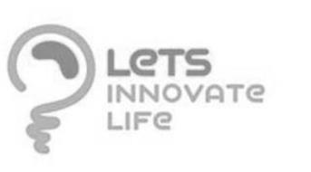 LETS INNOVATE LIFE