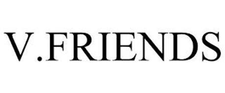 V.FRIENDS