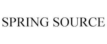 SPRING SOURCE