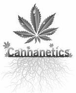 CANNANETICS