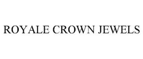 ROYALE CROWN JEWELS