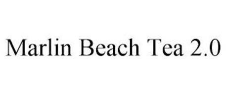 MARLIN BEACH TEA 2.0