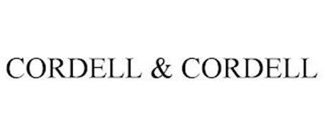 CORDELL & CORDELL