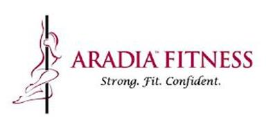ARADIA FITNESS STRONG. FIT. CONFIDENT.