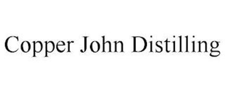 COPPER JOHN DISTILLING